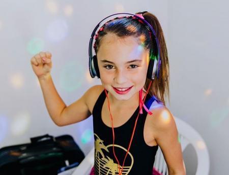 Venha ser o nosso melhor DJ.