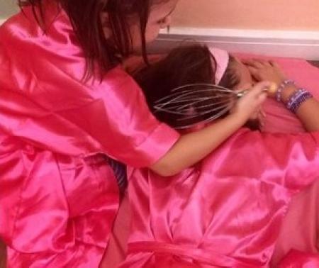 SPA Infantil Dia da Princesa
