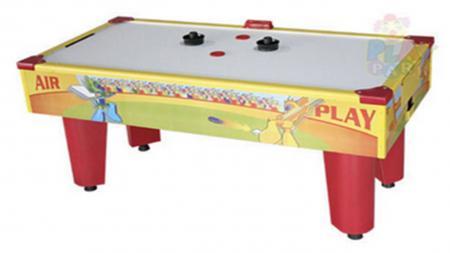Air Game - Medidas 0,90 x 1,80 x 0,70