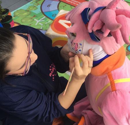 Ação em Lojas - Datas Comemorativas - Dias das Crianças