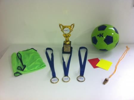 Campeonato de futebol
